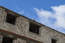 Суд отказался запрещать строительство жилья рядом с аэродромом Девау