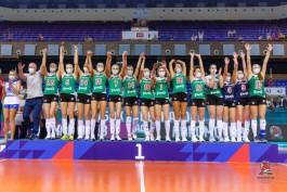 Калининградский «Локомотив» обыграл сборную России и стал обладателем Кубка губернатора