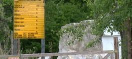 В Пененжно закончился демонтаж памятника Черняховскому