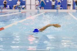 БФУ имени Канта рассчитывает к сентябрю ввести в эксплуатацию второй бассейн