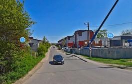Власти Калининграда планируют капитально отремонтировать улицу Пехотную в 2020 году