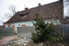 Проект реконструкции дома Коринта в Гвардейске готовят со специалистами художественной галереи