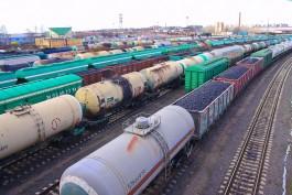 СМИ: Польша увеличивает поставки угля из России