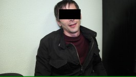 УМВД: Калининградец поджёг «Ауди» своей родственницы из-за личной неприязни