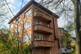 Снос здания поликлиники на улице Расковой в Калининграде обсудят в Общественной палате