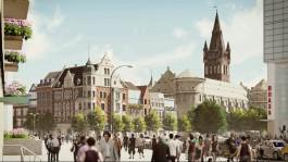 «Весь мир будет нам аплодировать»: профессор МАРХИ о восстановлении старого города и нежадных инвесторах