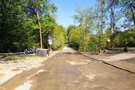 «Здесь начнётся автодром»: на Катина обустроят выпуклые «зебры» для ограничения скорости