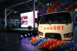 «Рождение бестселлера»: как на «Автоторе» запускали полный цикл производства грузовиков Hyundai HD78
