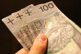За новогодние каникулы калининградцы потратили в Польше 2,9 млн злотых