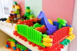 Строительство детского сада в районе улицы Тихорецкой оценили в 382 млн рублей