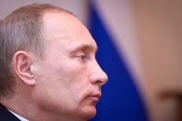 Путин о виновных в крушении самолёта в Египте: Мы их покараем