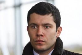 Антон Алиханов: Такое отношение к жителям, которые не могут воспользоваться лифтами из-за нерадивых подрядчиков, недопустимо