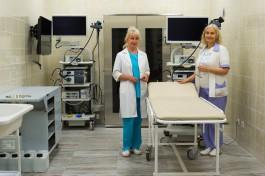 Минздрав России поручил зарегистрировать всех врачей и медсестёр