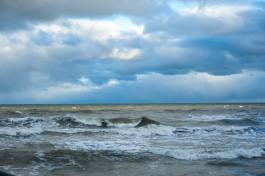 В Балтике затонул российский траулер, следовавший из Санкт-Петербурга в Калининград