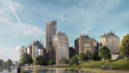 «Новый центр или трагедия»: что думают калининградские архитекторы о проекте застройки на месте Дома Советов