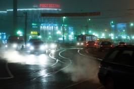 Энергетиков Калининградской области перевели в режим повышенной готовности из-за штормового предупреждения
