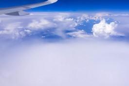 Американский самолёт провёл разведку вблизи границ Калининградской области