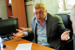 Глава Калининграда почти вдвое увеличил свои доходы в 2016 году