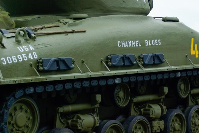 Штатская бронетанковая бригада прибудет вГерманию до8января
