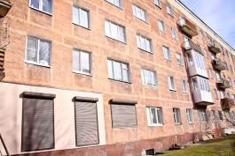 Аналитики: За 2016 год в Калининграде значительно снизились цены на вторичное жильё