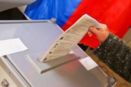 На выборы в Госдуму по округам от Калининградской области заявились 19 кандидатов