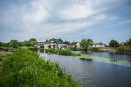 Власти готовы потратить 55 миллионов рублей на расчистку русла реки Прохладной