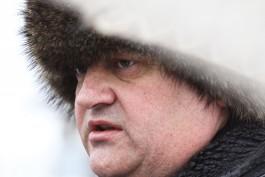 СК: Чиновник областного правительства Цыбульский не проходит подозреваемым по уголовному делу