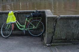 УМВД: Калининградец украл велосипед, два мобильных телефона и кошелёк