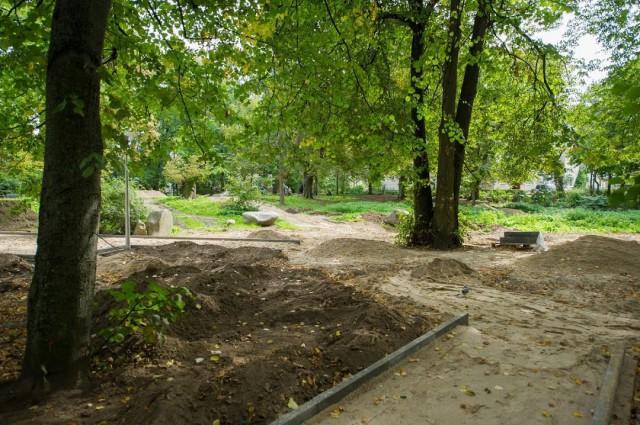 Вдоль реки Голубой в Чкаловске обустроят тропу здоровья