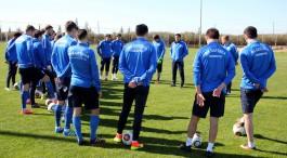 «Балтика» во время сбора на Кипре сыграет четыре товарищеских матча