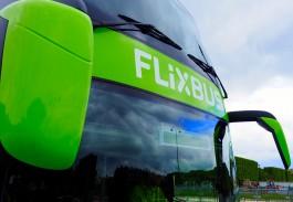 Немецкая компания FlixBus начинает перевозки по маршруту Калининград — Гданьск