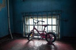 Полицейские задержали в Гурьевске серийного похитителя велосипедов