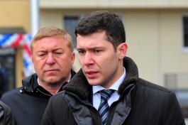 Врио губернатора: Я вижу большую угрозу в объединении Калининграда и Гурьевского округа