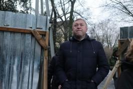 Ярошук: Сегодня нельзя говорить о снижении тарифа на тепло в Калининграде