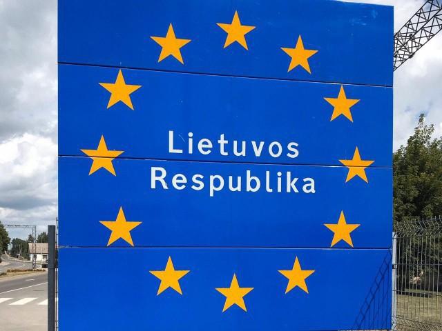 В Литве растёт количество привозных случаев коронавируса
