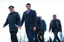 Алиханов: Можно потратить миллионы на консервацию форта на Балтийской косе, но зачем?