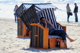 Власти Зеленоградска хотят обустроить дополнительные пляжи повышенной комфортности
