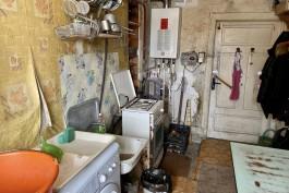 Власти выделяют 1,6 млн рублей на квартиру столетней ветерану из Полесска, живущей в непригодных условиях