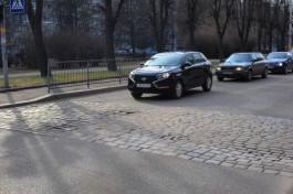 Спецпроект «Навигатор»: Калининградцы ломают контроллеры на кнопочных пешеходных переходах