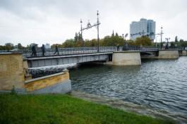 В выходные в Калининградской области потеплеет до +13°С