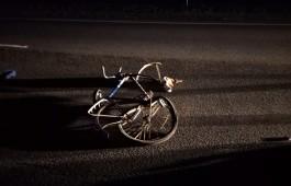 На трассе под Нестеровом «Фольксваген» насмерть сбил велосипедиста