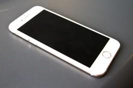 В Калининграде пенсионерка украла у посетительницы торгового центра смартфон за 40 тысяч рублей