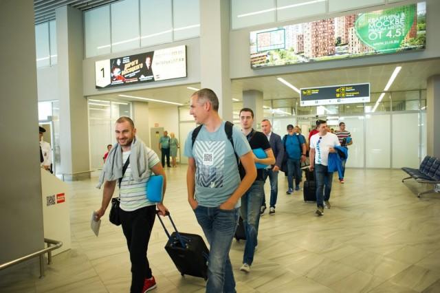 Российским туристам вернут от пяти до 15 тысяч рублей за поездку в Калининградскую область
