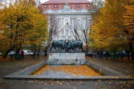 Калининград стал вторым по популярности направлением для непляжного отдыха осенью