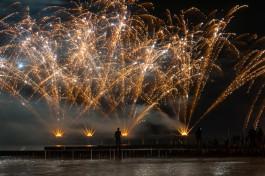 «Уровень — Канны»: шесть главных вопросов о Мировом чемпионате фейерверков в Калининграде