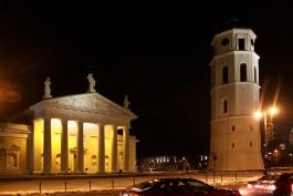 Минздрав Литвы подтвердил первый случай заражения коронавирусом
