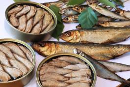 Гостей аграрной выставки в Берлине будут угощать блюдами калининградской кухни