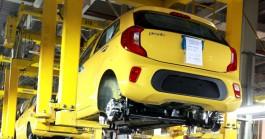 «Автотор» начал производство новой Kia Picanto