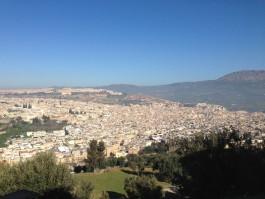 «Подорожники-8. Сказочное Марокко»: Фес