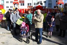 «Из аварийщиков — в новосёлы»: в Калининграде десять семей получили новые квартиры